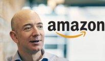 Amazon'un kurucusu Bezos  5 yıl sonra ilk dolar trilyoneri olacak