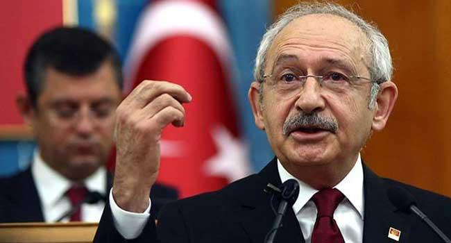 Kılıçdaroğlu'na göre 'Kılıçdaroğlu hastalığı' var