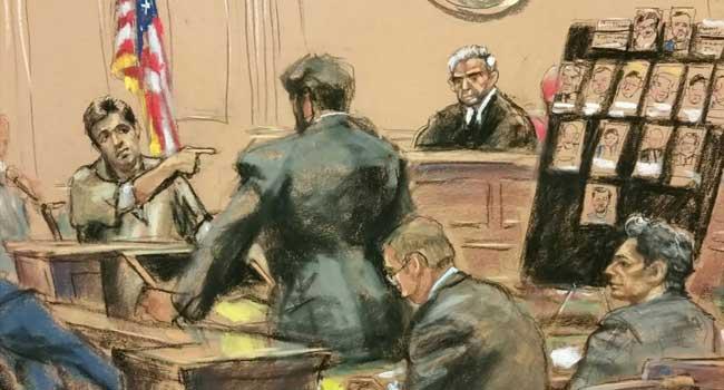 Atilla ve Zarrab'ın avukatlarına tüm bağlantılarını açıklama emri