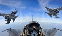 İhraçlar sonrası TSK'da part time pilot dönemi...