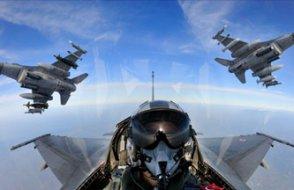 Yüzlerce pilot ihraç edildi, şimdi zorunlu görevle açık kapatılmaya çalışılıyor