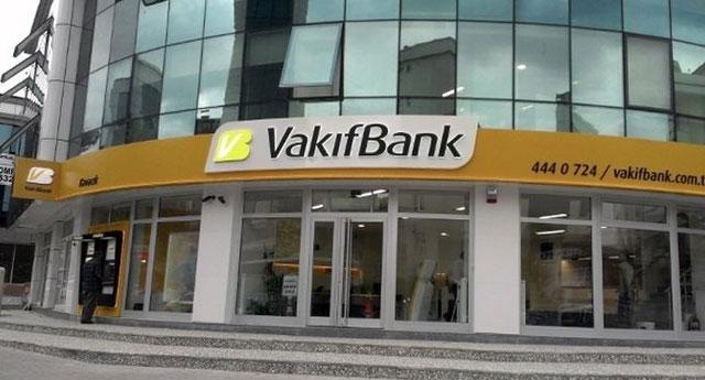 Vakıfbank'ın kârı da %56 azaldı