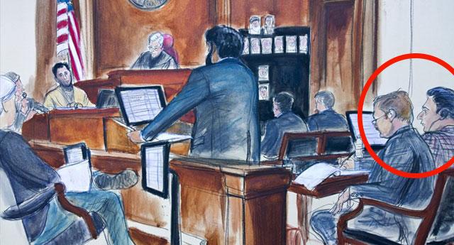 Rıza Sarraf'tan sonra Mehmet Hakan Atilla da tanık kürsüsüne çıkacak