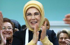 Emine Erdoğan gelecek, TC numaralarınızı bildirin!