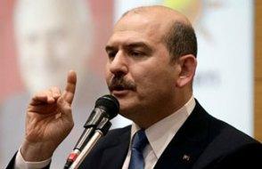 Süleyman Soylu bütün belediyeleri tek düğmeye bağlamak için kolları sıvadı