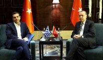 Çipras ile Erdoğan ilişkisi arkasında bir aşk skandalı çıktı