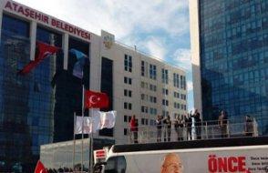 AKP'de Ataşehir operasyonu