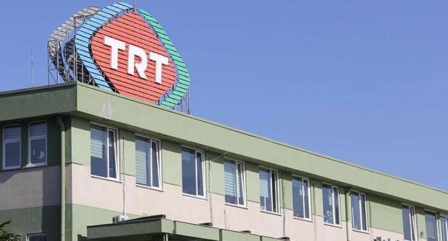 TRT'de 125 bin TL'ye çalışan mı var?