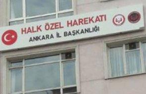 AKP'nin silahlı çetelerine 'dernek' kılıfı!