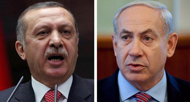 Netanyahu'dan Erdoğan ile ilgili dalga geçer gibi açıklama