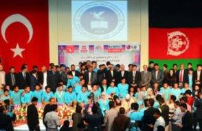 Afganistan'da Türk eğitimcilere gözaltı