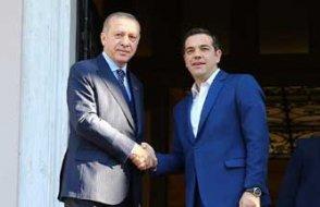 Erdoğan, Atina'daki Türk vekilleri zor durumda bıraktı