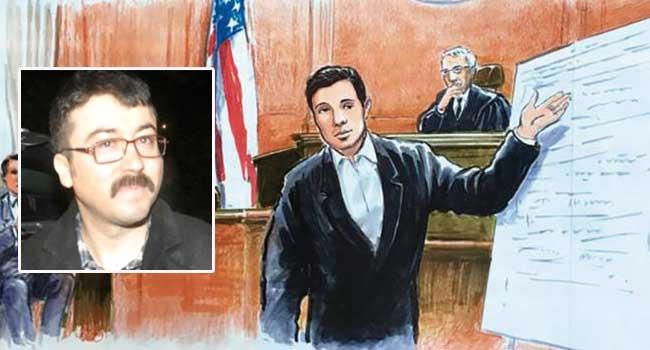 Hakim ifadeye itirazı reddetti...
