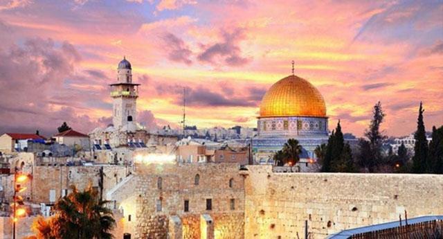 İİT: Kudüs'ü Filistin'in başkenti olarak tanıyoruz