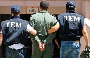 85 askere gözaltı kararı