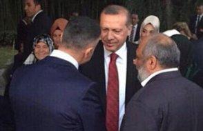Erdoğan Sedat Peker olayına el koydu!