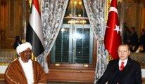 Peki Türkiye'nin Sudan'daki yatırımları ne olacak?