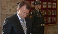 TRT eski Genel müdür yardımcısı'na 8 yıl 3 ay hapis