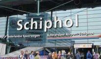 Çinli 'El Chapo' Amsterdam'da yakalandı