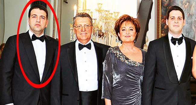 Mesut Yılmaz'ın oğlu Yavuz Yılmaz'ın intihar sebebi açıklandı