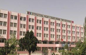 Maarif Vakfı el koyduğu Afgan Okulu'nda forma için 500 bin dolarlık fatura kesmiş