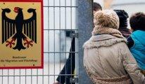 Almanya'daki yabancı sayısı rekor seviyede