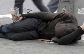 Macaristan'da sokakta yaşamak yasaklandı