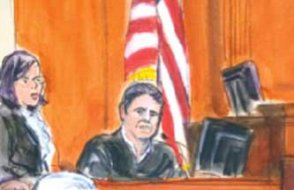 'Hakan Atilla davasının çevirmeni' Sebla Küçük'e dava açıldı...