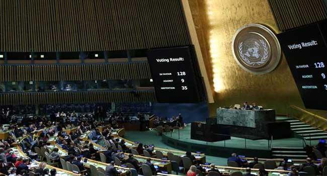 BM'den Türkiye'ye uyarı: Savaş suçlarını soruşturun