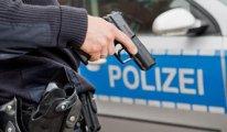 Almanya'da IŞİD terör hücresine operasyon