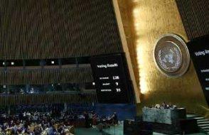 Türkiye'de işkence olduğu BM resmi kararlarına girdi