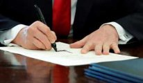 Trump imzayı attı: Petro yasaklandı!