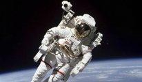 NASA uzay kokusunu geliştirdi