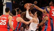 Enes Kanter 'en iyi 25 NBA Performansı' arasında