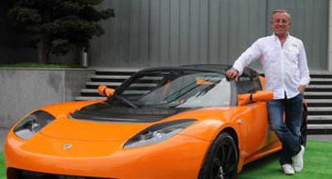 Mali krizden çıkamayan Ali Ağaoğlu lüks otomobillerini satıyor