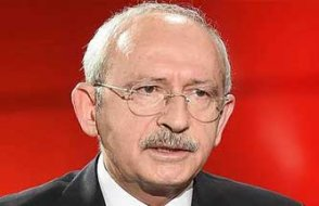 Kılıçdaroğlu'ndan parti içi muhalefete: İnsanlar hapiste, birileri koltuk derdinde