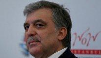 Abdullah Gülden AKP yönetimine ince mesajlar...