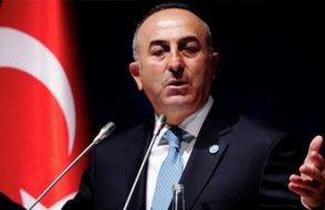 Çavuşoğlu: Geri kabul anlaşmasını askıya aldık, S400 sistemi 2020'de aktif olacak