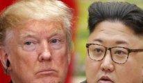 Trump ile Kim Jon-un  görüşecek