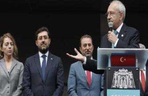 Günaydın... Kılıçdaroğlu: İş Bankası'na el konulursa yerli ve yabancı sermaye ürker!