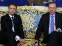Macron'dan telefonda 'füze sistemine giriş izni' rica etmiş