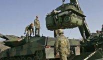 Almanya S. Arabistan ve BAE'ye silah satışına yeniden başladı