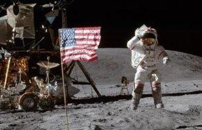 NASA ayda yerleşim kuruyor