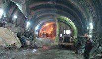 Deutsche Bank İBB'ye kredi verdi, iki yıl önce duran metro inşaatı tekrar başlıyor