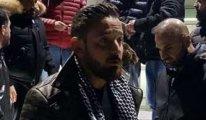 Eski futbolcu Deniz Naki organize suç iddiasıyla tutuklandı