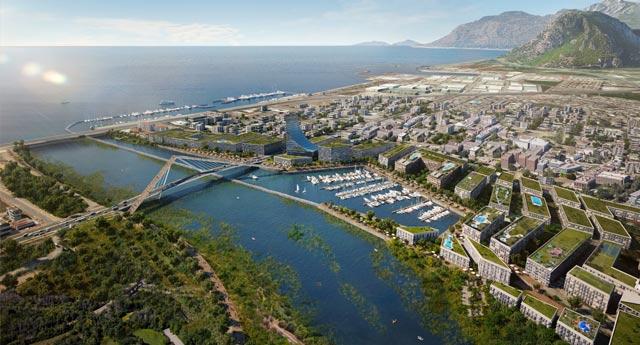 Kanal İstanbul'a ne olacak?