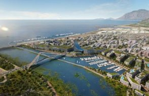Çılgın projeye tartışılacak bütçe: 2021'de Kanal İstanbul'a 1.000 TL
