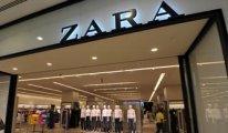 Dedikodular doğru çıktı... Zara Türkiye mağazalarını kapatıyor