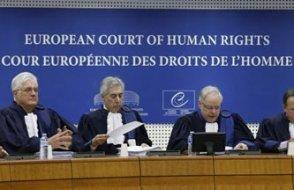 AİHM, Türkiye'yi 10 bin euro tazminat ödemeye mahkum etti
