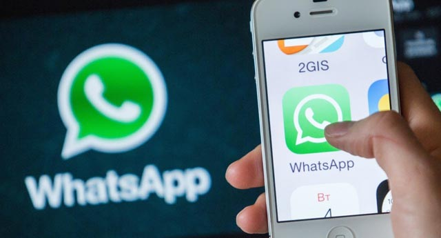 Whatsapp'tan yeni fotoğraf özelliği